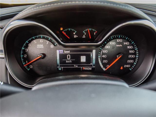 2018 Chevrolet Impala 2LZ (Stk: 8144833) in Scarborough - Image 13 of 27