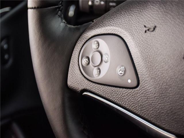 2018 Chevrolet Impala 2LZ (Stk: 8144833) in Scarborough - Image 19 of 27