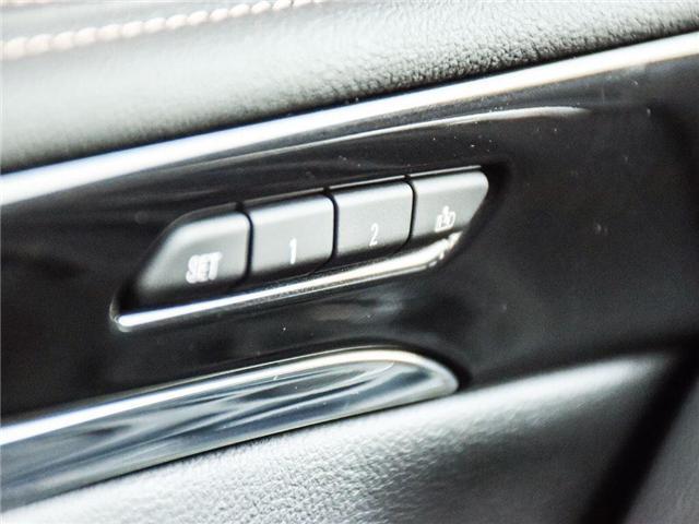 2018 Chevrolet Impala 2LZ (Stk: 8144833) in Scarborough - Image 21 of 27