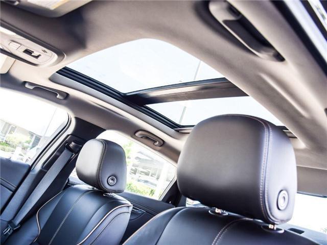 2018 Chevrolet Impala 2LZ (Stk: 8144833) in Scarborough - Image 24 of 27