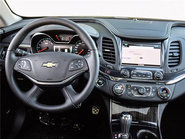 2018 Chevrolet Impala 2LZ (Stk: 8144833) in Scarborough - Image 26 of 27