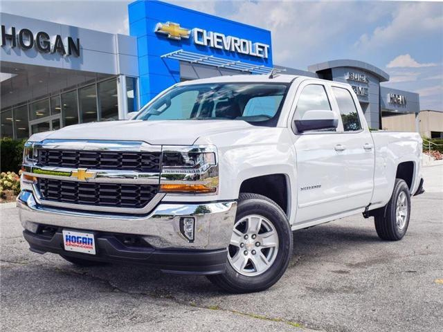 2018 Chevrolet Silverado 1500  (Stk: 8249374) in Scarborough - Image 1 of 27
