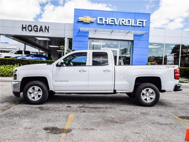 2018 Chevrolet Silverado 1500  (Stk: 8249374) in Scarborough - Image 2 of 27