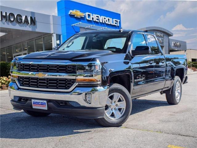 2018 Chevrolet Silverado 1500  (Stk: 8244857) in Scarborough - Image 1 of 27