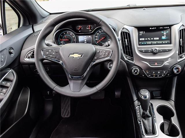 2018 Chevrolet Cruze LT Auto (Stk: 8606954) in Scarborough - Image 23 of 26