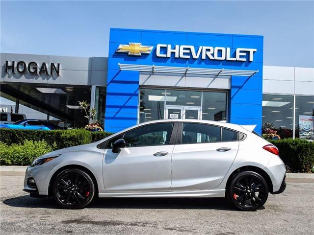 2018 Chevrolet Cruze LT Auto (Stk: 8619083) in Scarborough - Image 2 of 25