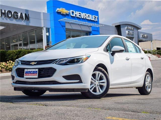 2018 Chevrolet Cruze LT Auto (Stk: 8576407) in Scarborough - Image 1 of 26