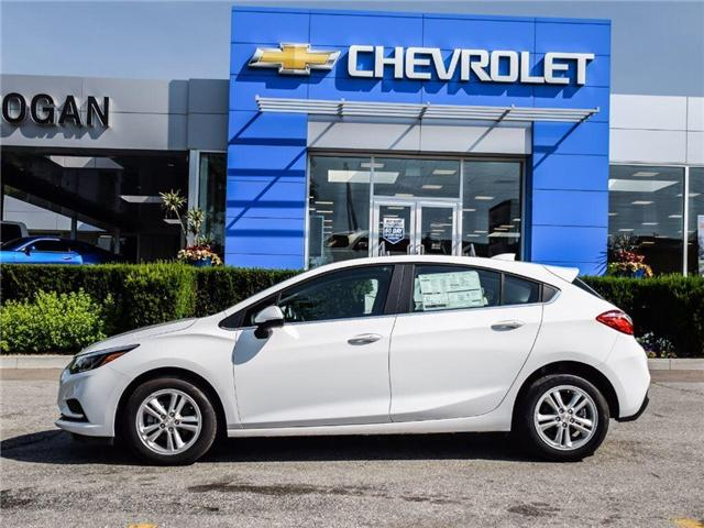 2018 Chevrolet Cruze LT Auto (Stk: 8576407) in Scarborough - Image 2 of 26
