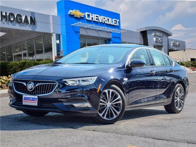 2018 Buick Regal Sportback Essence (Stk: 8091678) in Scarborough - Image 1 of 28