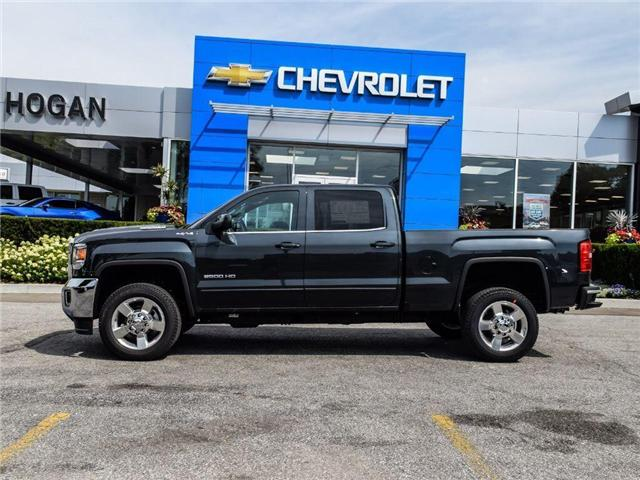2018 GMC Sierra 2500HD SLE (Stk: 8286281) in Scarborough - Image 2 of 26