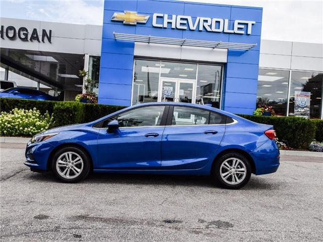 2018 Chevrolet Cruze LT Auto (Stk: 8163647) in Scarborough - Image 2 of 17