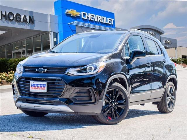 2018 Chevrolet Trax LT (Stk: 8407968) in Scarborough - Image 1 of 26