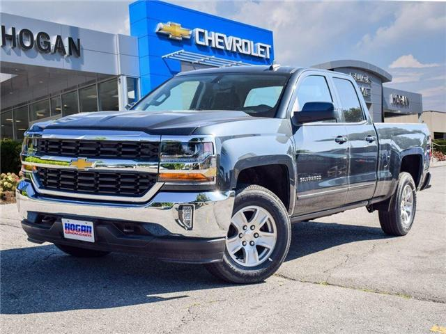 2018 Chevrolet Silverado 1500  (Stk: 8253312) in Scarborough - Image 1 of 28