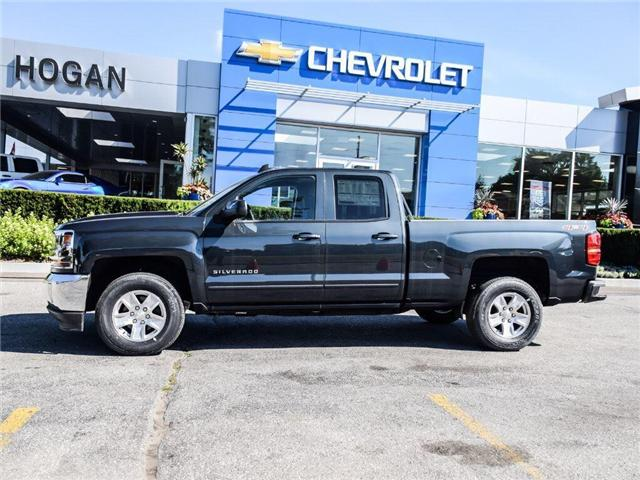 2018 Chevrolet Silverado 1500  (Stk: 8253312) in Scarborough - Image 2 of 28