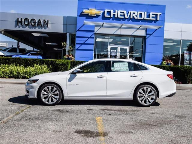 2018 Chevrolet Malibu Premier (Stk: 8252693) in Scarborough - Image 2 of 26