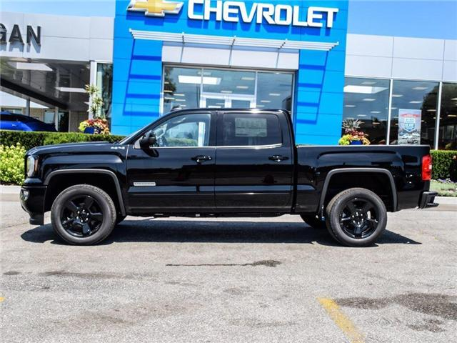 2018 GMC Sierra 1500 SLE (Stk: 8450181) in Scarborough - Image 2 of 27