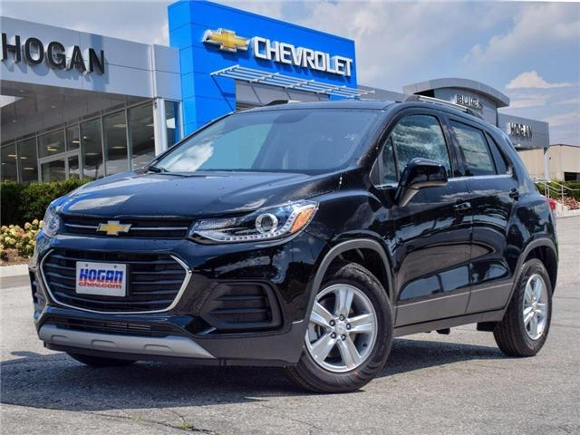 2018 Chevrolet Trax LT (Stk: 8408733) in Scarborough - Image 1 of 27