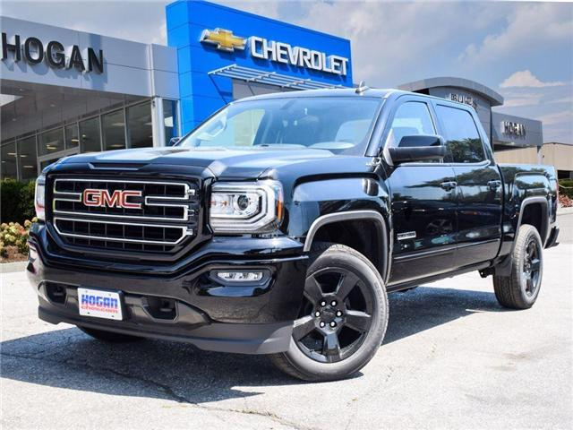 2018 GMC Sierra 1500 SLE (Stk: 8443707) in Scarborough - Image 1 of 27