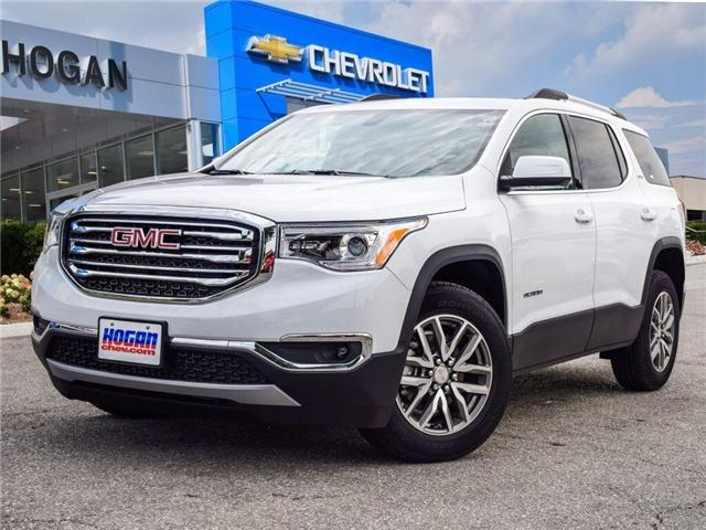 2019 GMC Acadia SLE-2 (Stk: 9107066) in Scarborough - Image 1 of 27