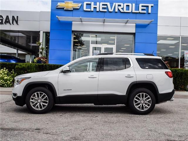 2019 GMC Acadia SLE-2 (Stk: 9107066) in Scarborough - Image 2 of 27