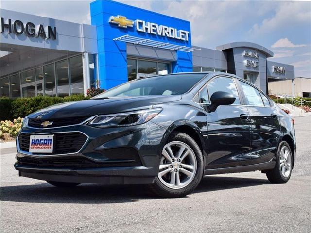 2018 Chevrolet Cruze LT Auto (Stk: 8231825) in Scarborough - Image 1 of 25