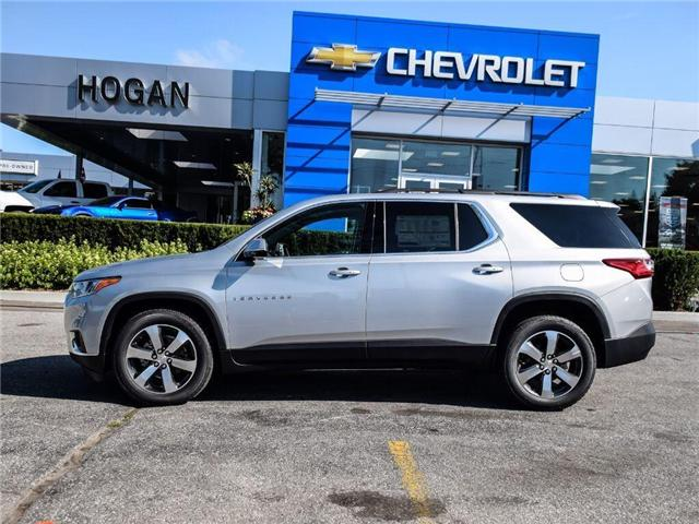 2019 Chevrolet Traverse 3LT (Stk: 9109516) in Scarborough - Image 2 of 29
