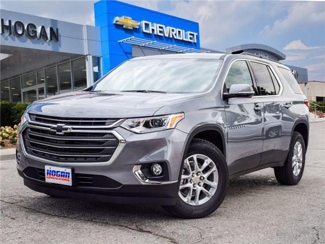 2019 Chevrolet Traverse LT (Stk: 9110788) in Scarborough - Image 1 of 26