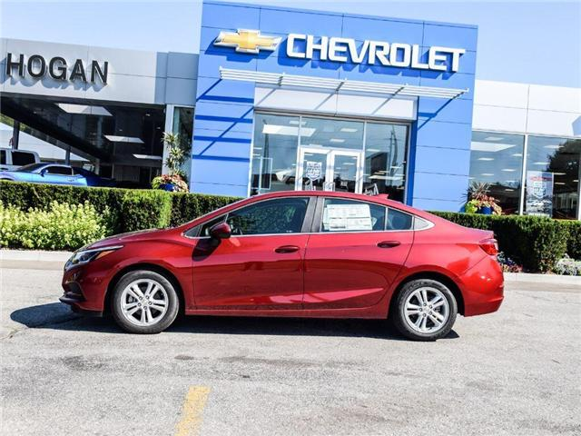 2018 Chevrolet Cruze LT Auto (Stk: 8241060) in Scarborough - Image 2 of 25