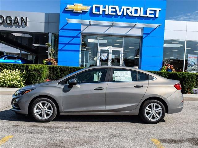 2018 Chevrolet Cruze LT Auto (Stk: 8245045) in Scarborough - Image 2 of 26