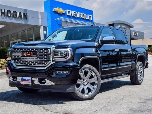 2018 GMC Sierra 1500 Denali (Stk: 8452913) in Scarborough - Image 1 of 25