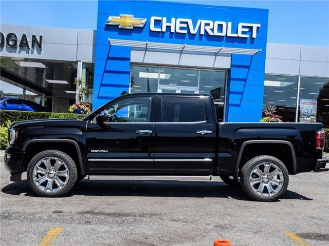 2018 GMC Sierra 1500 Denali (Stk: 8452913) in Scarborough - Image 2 of 25