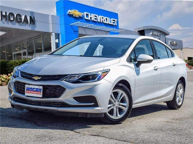 2018 Chevrolet Cruze LT Auto (Stk: 8245476) in Scarborough - Image 1 of 26