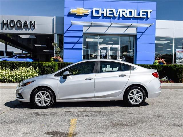 2018 Chevrolet Cruze LT Auto (Stk: 8245476) in Scarborough - Image 2 of 26