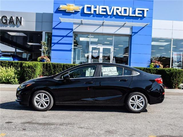 2018 Chevrolet Cruze LT Auto (Stk: 8245059) in Scarborough - Image 2 of 26