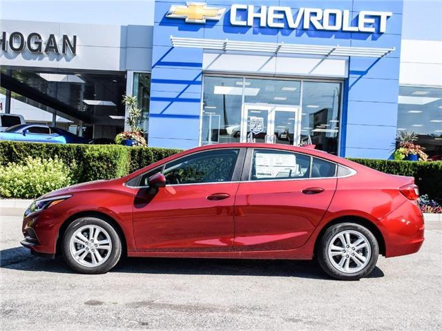 2018 Chevrolet Cruze LT Auto (Stk: 8241532) in Scarborough - Image 2 of 25