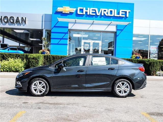 2018 Chevrolet Cruze LT Auto (Stk: 8234008) in Scarborough - Image 2 of 26