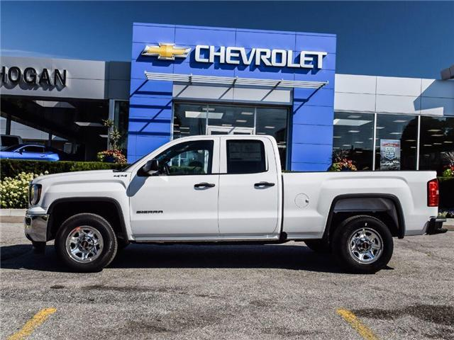 2018 GMC Sierra 1500 Base (Stk: 8373456) in Scarborough - Image 2 of 26