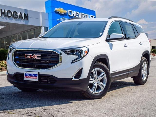 2019 GMC Terrain SLE (Stk: 9100904) in Scarborough - Image 1 of 25