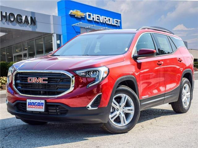2019 GMC Terrain SLE (Stk: 9102167) in Scarborough - Image 1 of 27