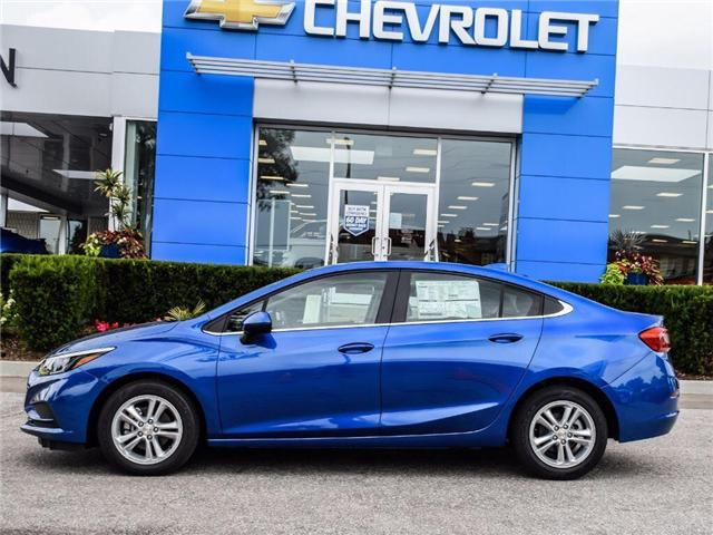 2018 Chevrolet Cruze LT Auto (Stk: 8245343) in Scarborough - Image 2 of 26
