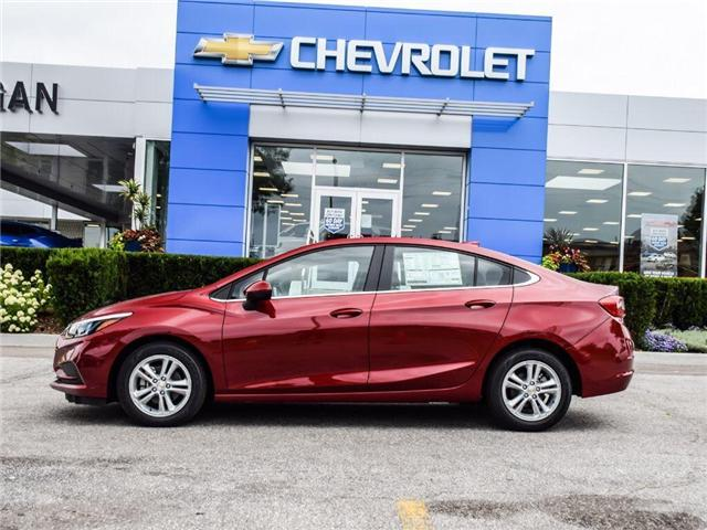 2018 Chevrolet Cruze LT Auto (Stk: 8245525) in Scarborough - Image 2 of 26