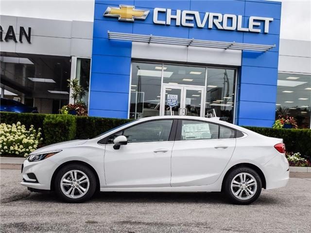 2018 Chevrolet Cruze LT Auto (Stk: 8245855) in Scarborough - Image 2 of 26