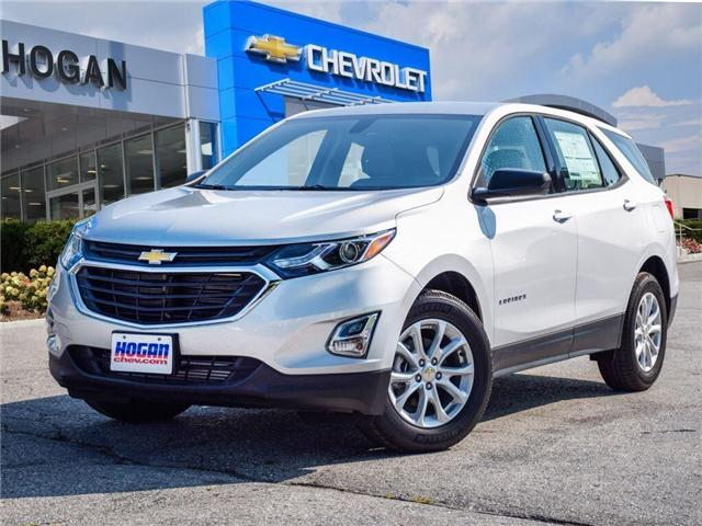 2019 Chevrolet Equinox LS (Stk: 9117303) in Scarborough - Image 1 of 25