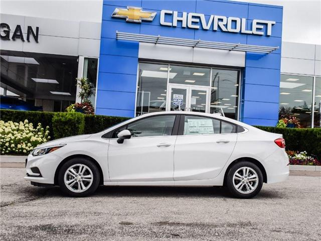 2018 Chevrolet Cruze LT Auto (Stk: 8187023) in Scarborough - Image 2 of 26