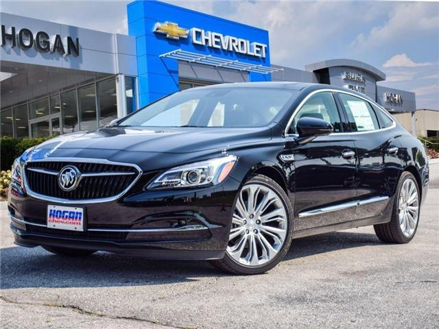 2019 Buick LaCrosse Premium (Stk: 9102741) in Scarborough - Image 1 of 25