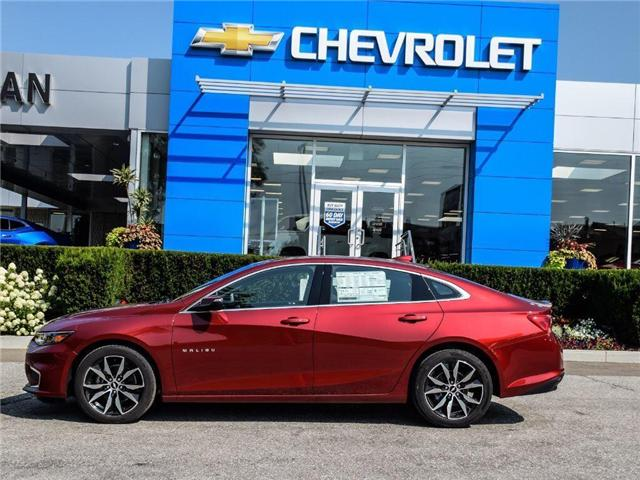 2018 Chevrolet Malibu LT (Stk: 8273156) in Scarborough - Image 2 of 26