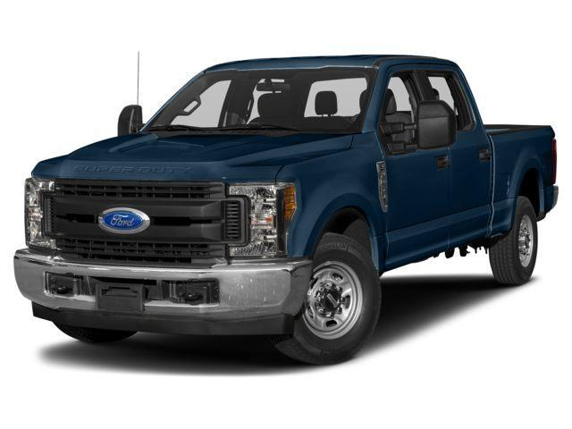 2019 Ford F-250 Lariat (Stk: 9101) in Wilkie - Image 1 of 9