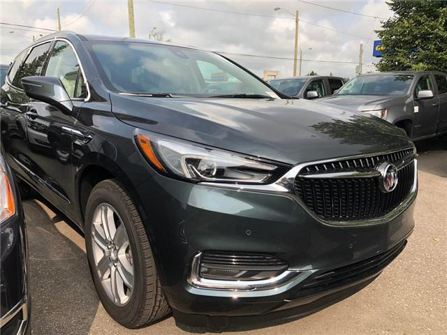 2019 Buick Enclave Premium (Stk: 132284) in Richmond Hill - Image 1 of 4