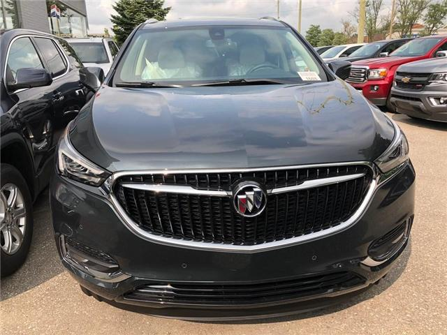 2019 Buick Enclave Premium (Stk: 132284) in Richmond Hill - Image 2 of 4