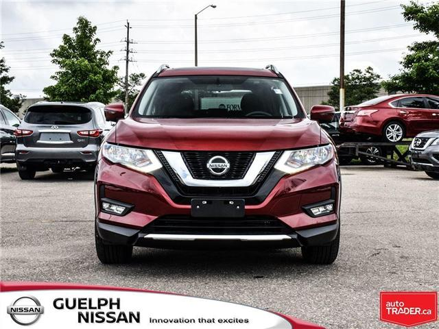 2018 Nissan Rogue  (Stk: N19551) in Guelph - Image 2 of 21